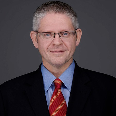 Kevin S. MacDougall